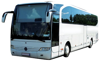 rondreis met de bus door Frankrijk